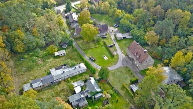 В Германии с аукциона продали деревню