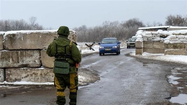 Киев и ДНР приступили к обмену пленными