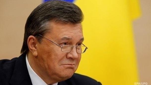 Суд над Януковичем объявил перерыв