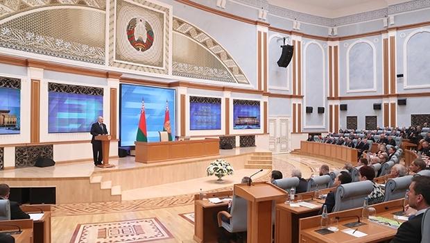 Лукашенко подписал декрет «О развитии цифровой экономики»