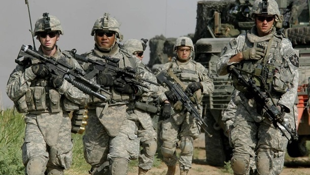 Войска США останутся в Афганистане – Пенс