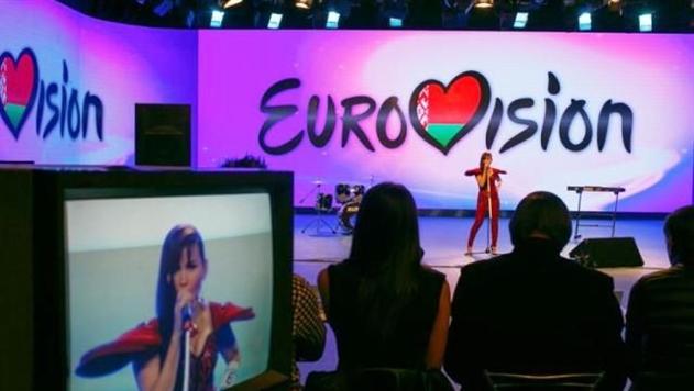 Белтелерадиокомпания начала принимать заявки на «Евровидение-2018»