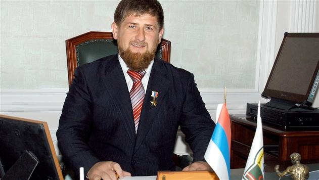 В Чечне прокомментировали санкции против Кадырова