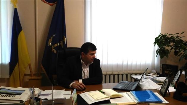 Мэра Старого Самбора задержали при попытке дачи взятки