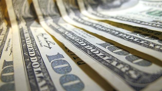 Внешний госдолг Беларуси в 2017 году вырос на 21,3% до $16,6 млрд