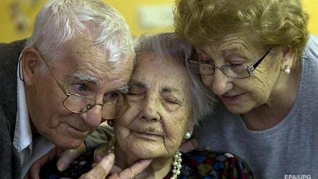 В Испании умерла самая старая жительница Европ