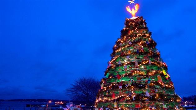 Главная рождественская песня в мире оказалась не рождественской
