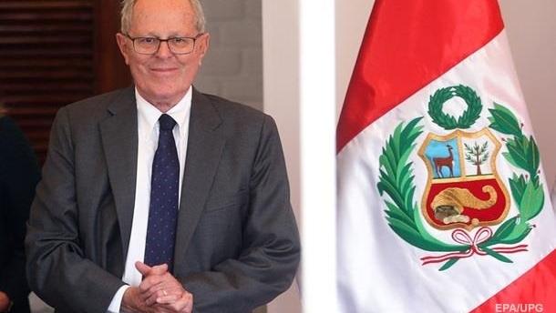 Парламент Перу выступил за запуск процесса импичмента