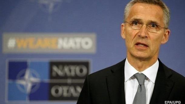 НАТО утратило навыки борьбы на море – Столтенберг