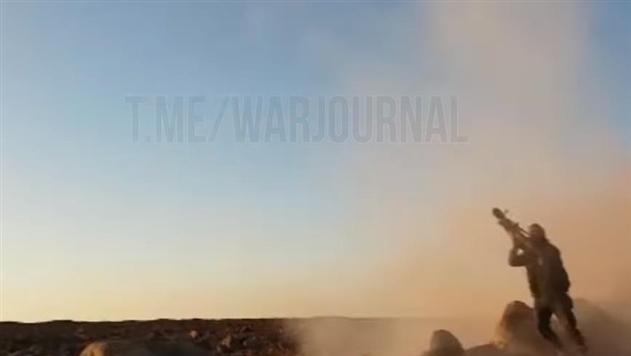 Опубликовано видео уничтожения самолета сирийских ВВС