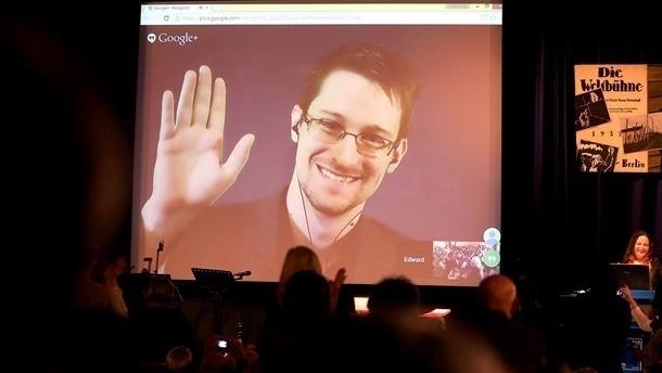 Сноуден представил мобильное приложение для защиты от слежки