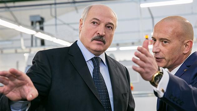Лукашенко – соседям Беларуси: АЭС мы все равно построим, как бы кому не хотелось