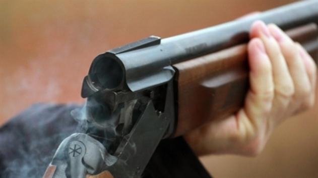 В Жодино мужчина из мести застрелил в магазине знакомого