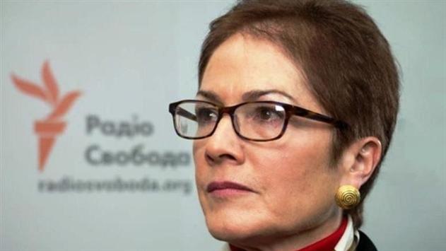 США о коррупции в Украине: Путь еще не пройден