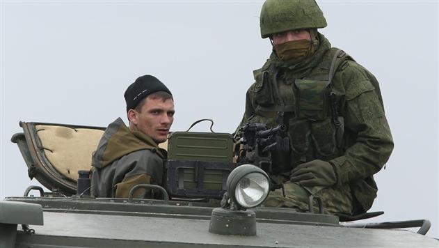 Штаб АТО: Сепаратисты 39 раз обстреляли позиции ВСУ
