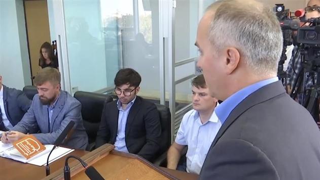 Суд вынес приговор Шуфричу-младшему в деле о ДТП