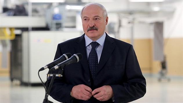 Лукашенко – об отстранении России от Олимпиады: езжайте и доказывайте!