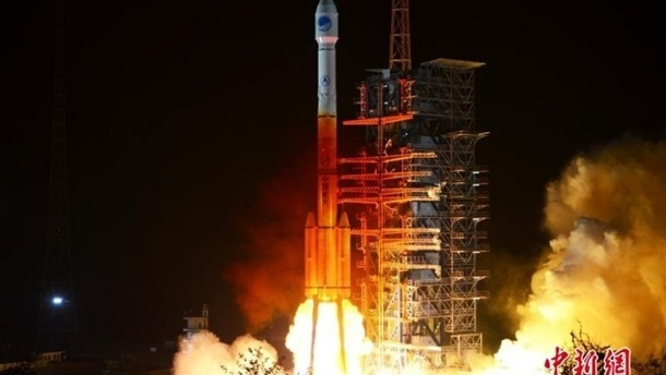 РФ и Китай создают космическое оружие – Пентагон