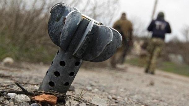 ОБСЕ зафиксировала на Донбассе 75 взрывов за сутки