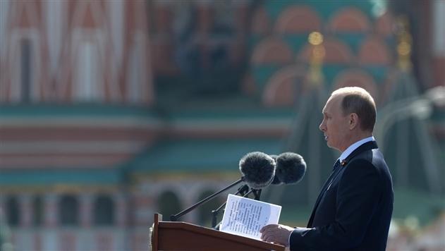 В РФ ужесточат наказание за финансирование терроризма