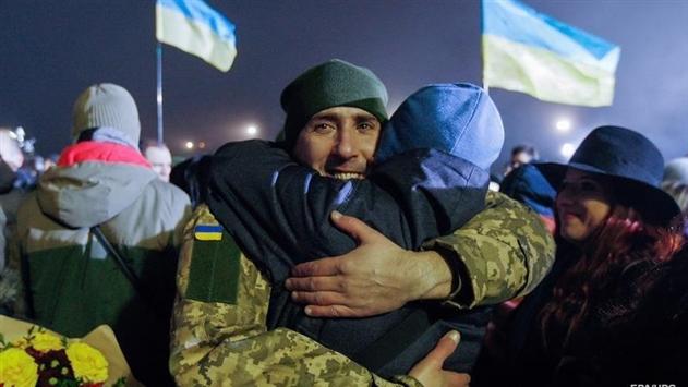 Украина и ЛДНР должны обменять всех пленных - США