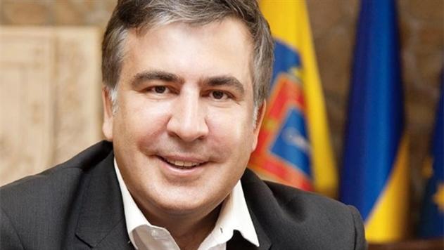 Саакашвили задержали