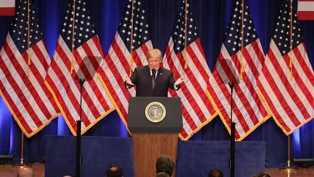 Трамп признал Россию главной угрозой
