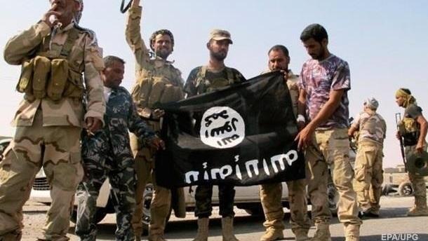 В Ираке нашли массовое захоронение жертв ИГИЛ