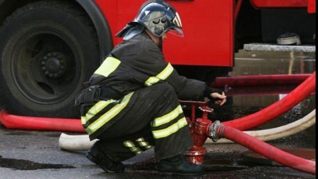 В Черкасской области горел жилой дом, есть погибший