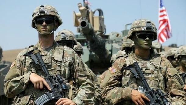 Военная роль США в Украине не изменится – Пентагон