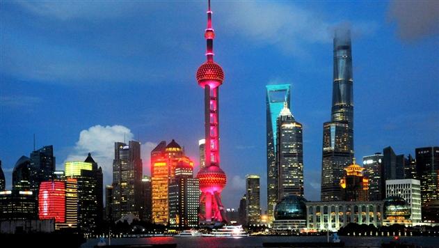 В Шанхае ограничат численность населения