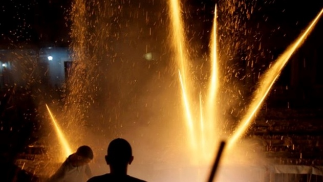 На Кубе от фейерверков пострадали более 20 человек