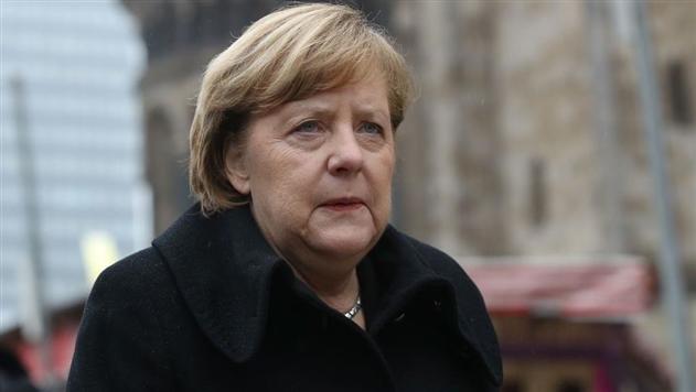 Меркель приветствует создание Антикоррупционного суда в Украине