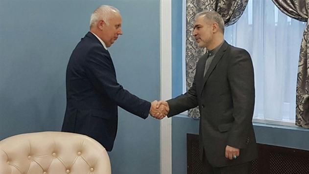 Иран и Беларусь расширяют транспортный коридор Север-Юг