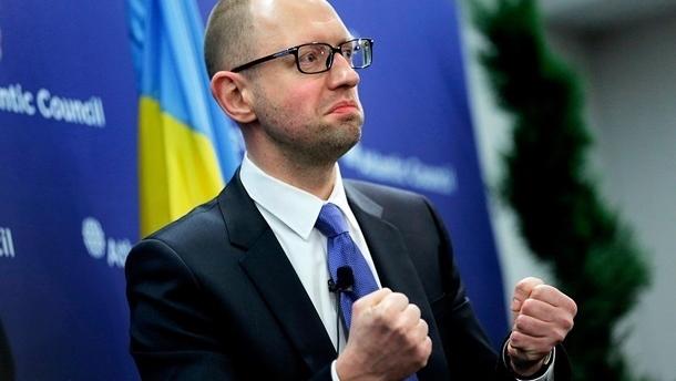 Итоги 23.12: Задержание Яценюка и перемирие в АТО