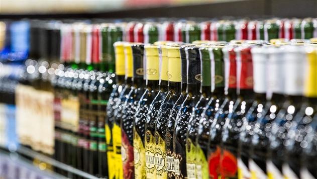 В Беларуси увеличат производство плодово-ягодных вин на 80%