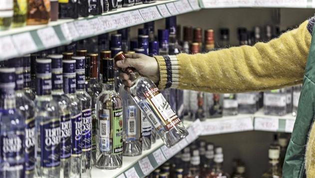 МВД проводит опрос об ограничении продажи алкоголя в Беларуси