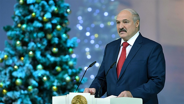 Лукашенко подписал указы об экономическом развитии Беларуси в 2018 году