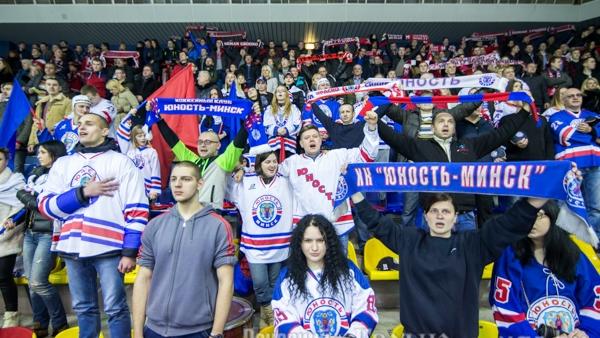 Суперфинал Континентального кубка по хоккею примет Минск