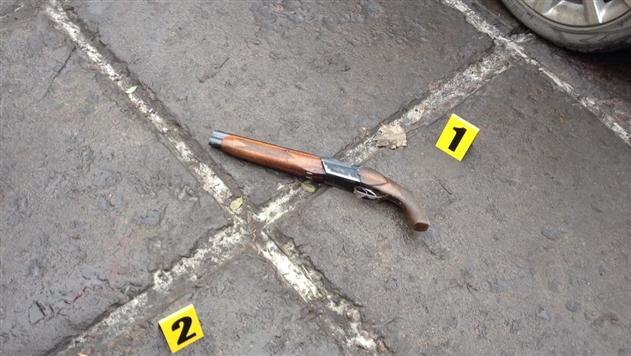 Нападение на мэра Белозерска признали покушением на убийство