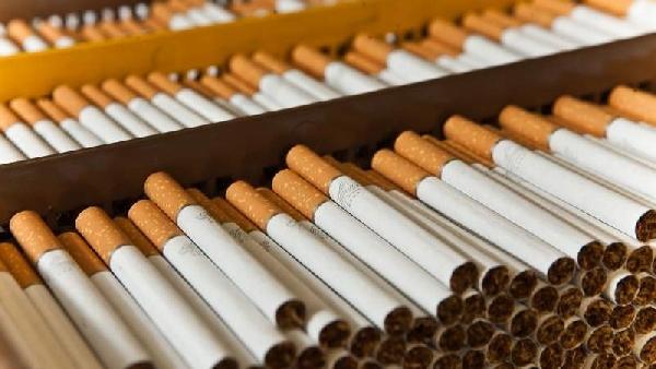 В Беларуси создают единую сеть по продаже сигарет