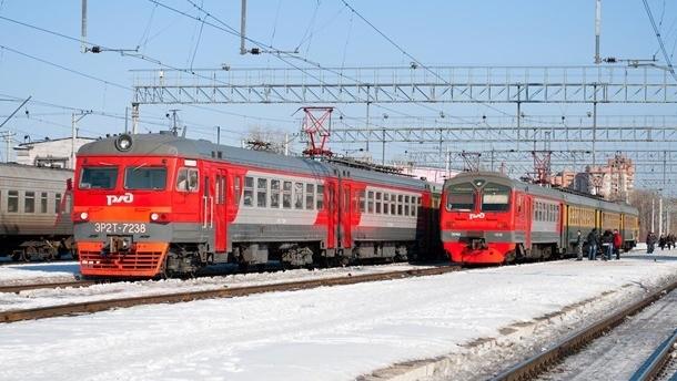Россия пустит все поезда в обход Украины