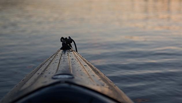 Водолазы нашли тело рыбака, пропавшего в Пинском районе 30 ноября