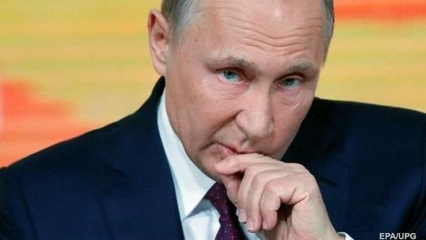 Путин считает террористов из Центральной Азии основной угрозой для СНГ