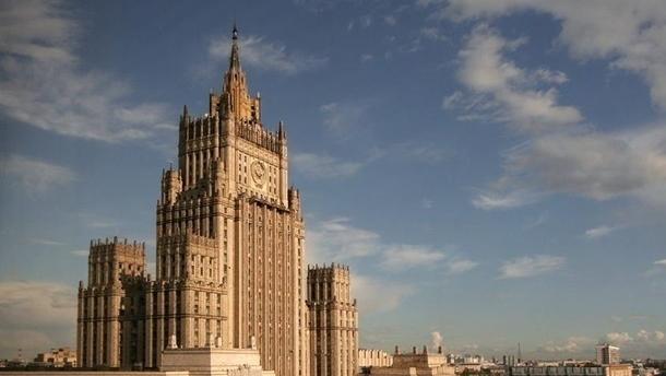 Россия против полной экономической блокады КНДР