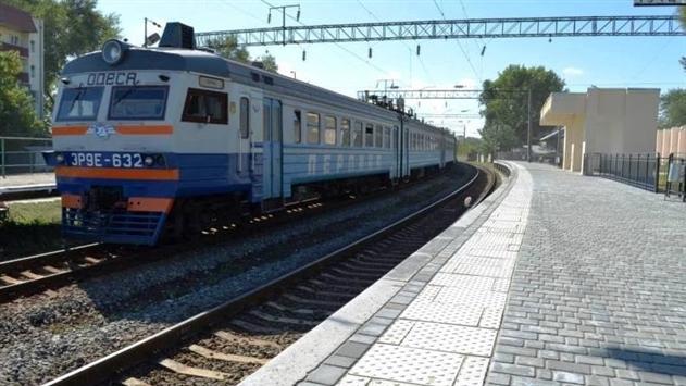 В Украине изменился график движения поездов