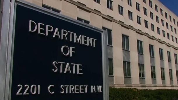 В США обеспокоены арестами сотрудников НАБУ
