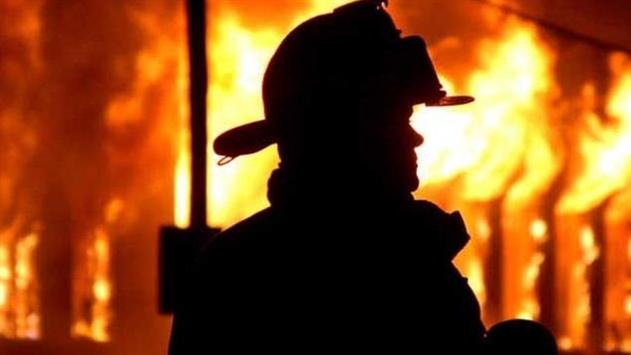При пожарах погибли около 1,5 тысячи украинцев – ГСЧС