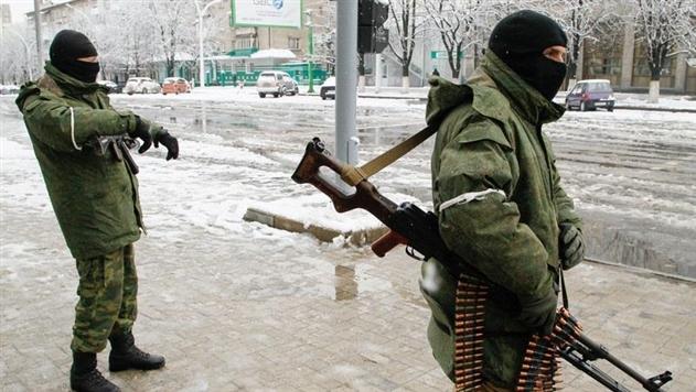 Рождественское перемирие в АТО: обстрелов меньше