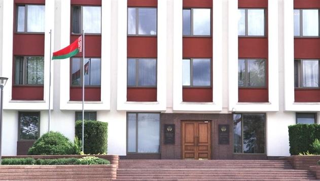 В Беларуси объяснили, почему голосовали против резолюции по Крыму